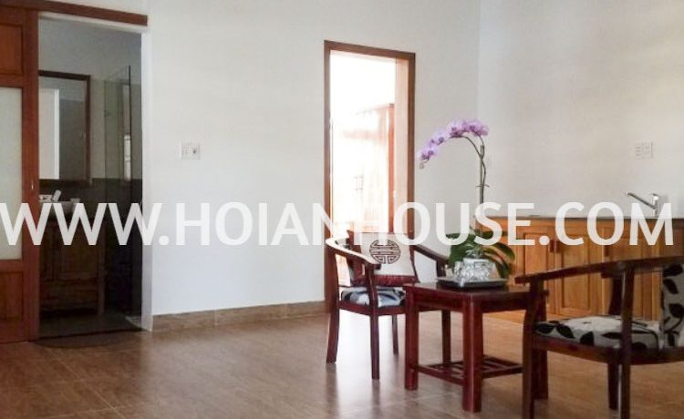APARTMENT FOR RENT IN HOI AN. 07