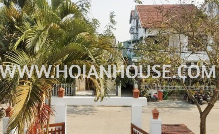 APARTMENT FOR RENT IN HOI AN. 09