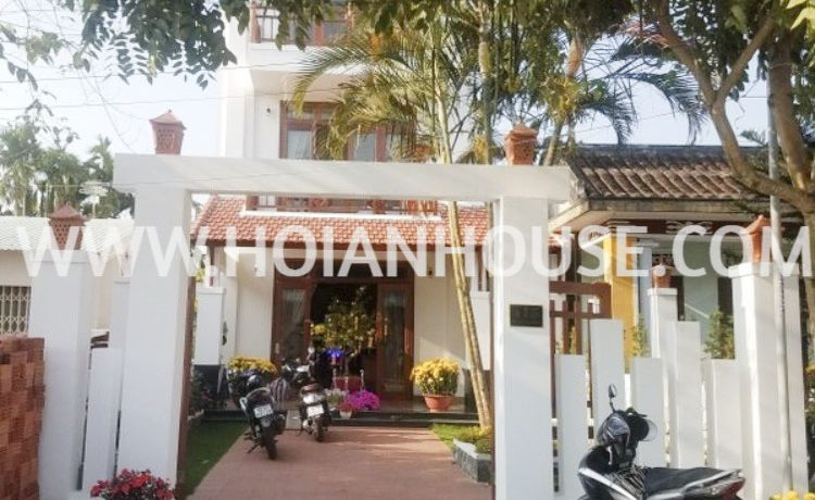 APARTMENT FOR RENT IN HOI AN. 13