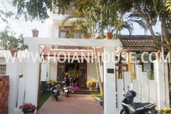 APARTMENT FOR RENT IN HOI AN. 01