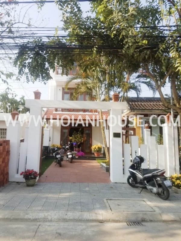 APARTMENT FOR RENT IN HOI AN (#HAA18)