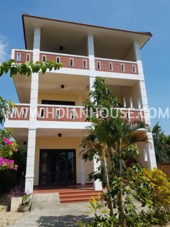 APARTMENT FOR RENT IN HOI AN (#HAA35)