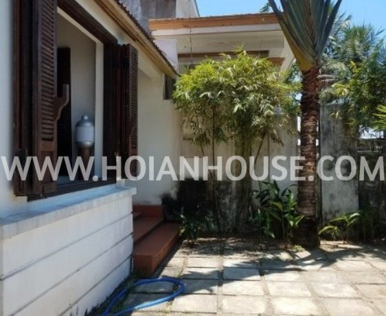 3 BEDROOM HOUSE FOR RENT IN TRA QUE, HOI AN 02