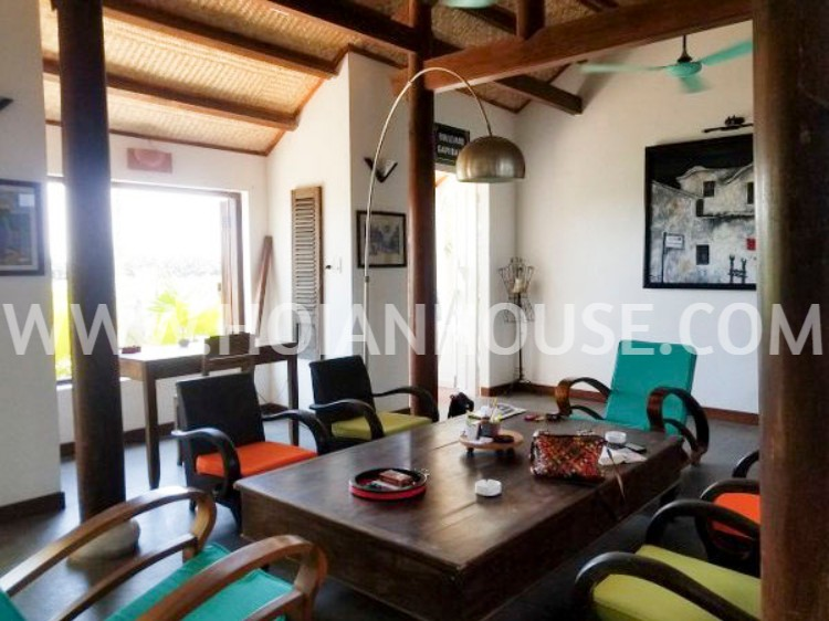 3 BEDROOM HOUSE FOR RENT IN TRA QUE, HOI AN (#HAH32)