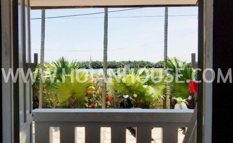 3 BEDROOM HOUSE FOR RENT IN TRA QUE, HOI AN 08