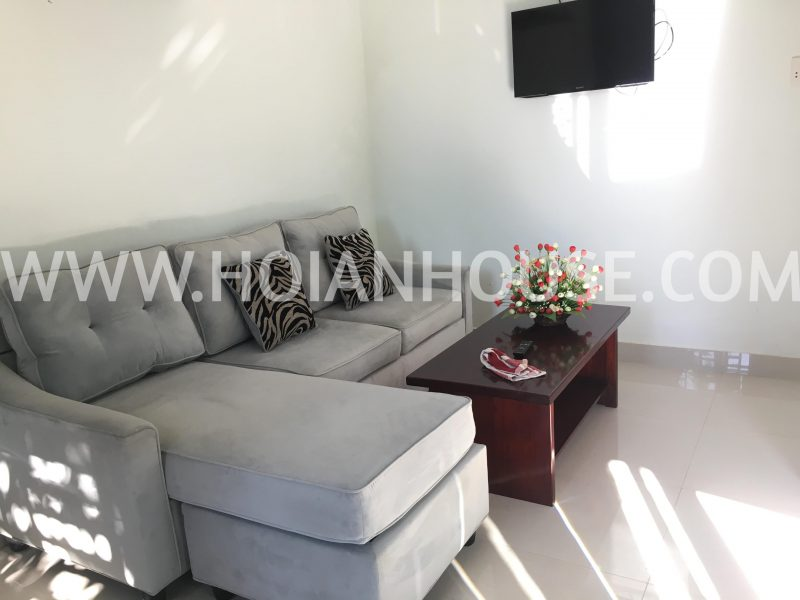 2 BEDROOM HOUSE FOR RENT IN HOI AN (#HAH21)