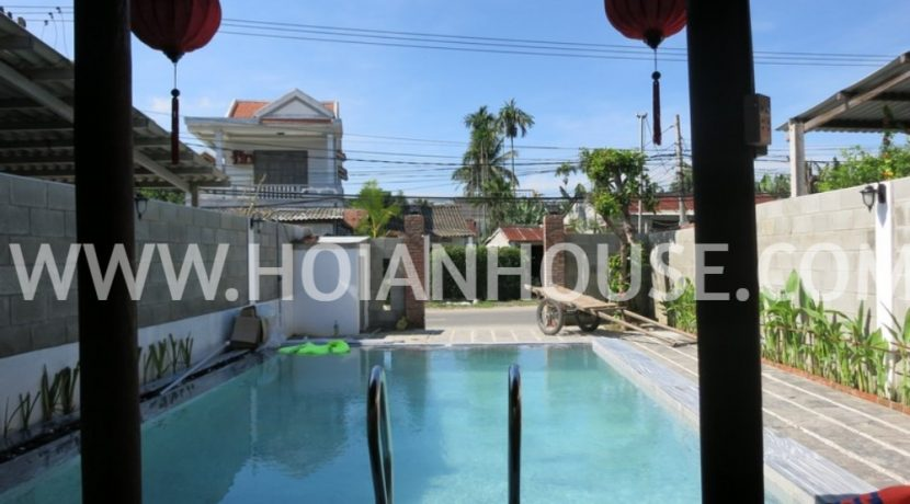 3 BEDROOM HOUSE WITH POOL FOR RENT IN HOI AN 3