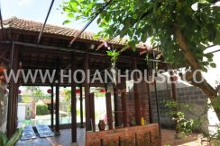 3 BEDROOM HOUSE WITH POOL FOR RENT IN HOI AN 18