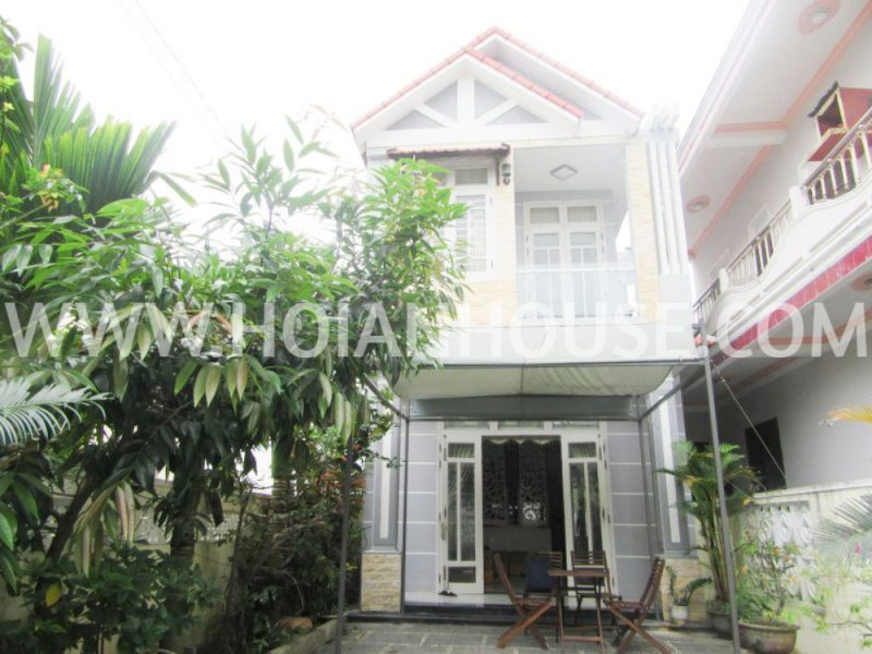 3 BEDROOM HOUSE FOR RENT IN CAM CHAU, HOI AN (#HAH33)