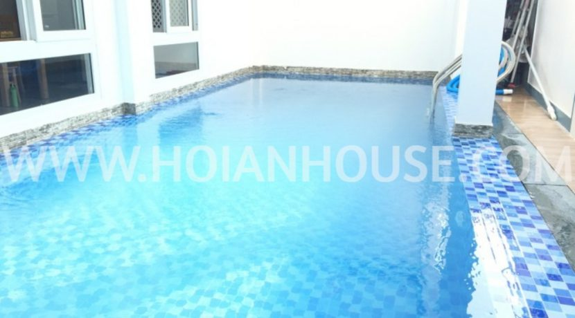 3 BEDROOM WITH POOL FOR RENT IN HOI AN 13
