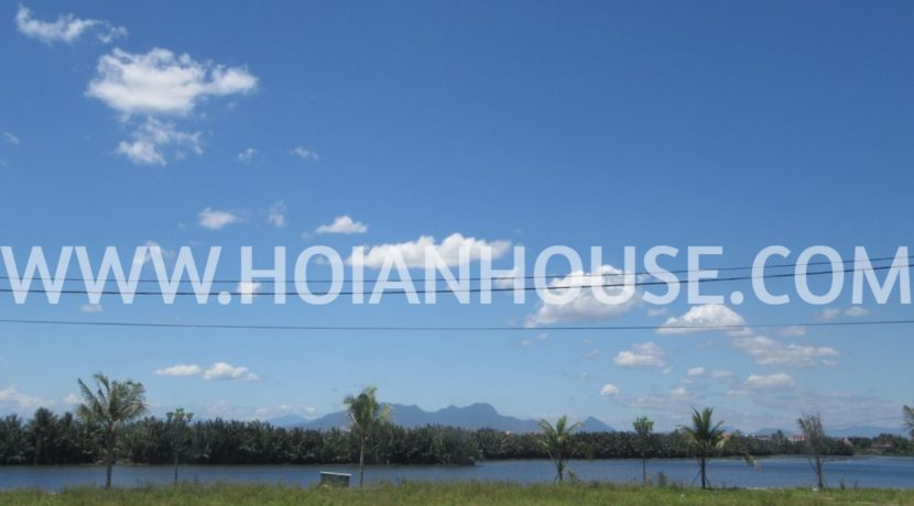 3 BEDROOM APARTMENT WITH SWIMMING POOL FOR RENT IN HOI AN 01