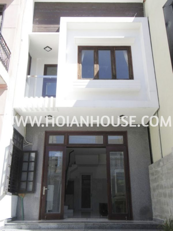 3 BEDROOM HOUSE FOR RENT IN HOI AN (#HAH17)