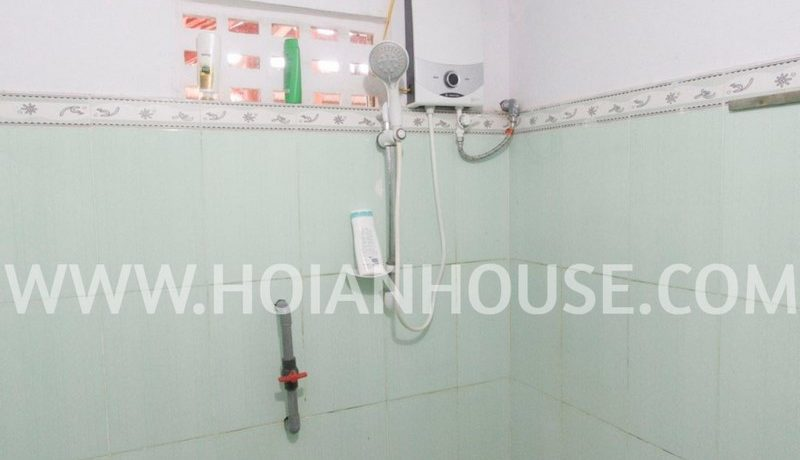 3 BEDROOM HOUSE FOR RENT IN CAM THANH. 10