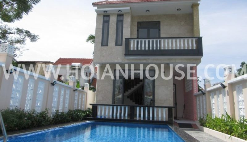 2 BEDROOM HOUSE WITH SWIMMING POOL FOR RENT IN HOI AN. 12