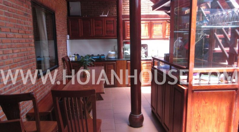 3 BEDROOM APARTMENT WITH SWIMMING POOL FOR RENT IN HOI AN 08