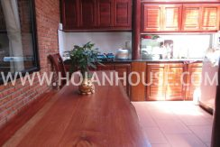 3 BEDROOM APARTMENT WITH SWIMMING POOL FOR RENT IN HOI AN 09
