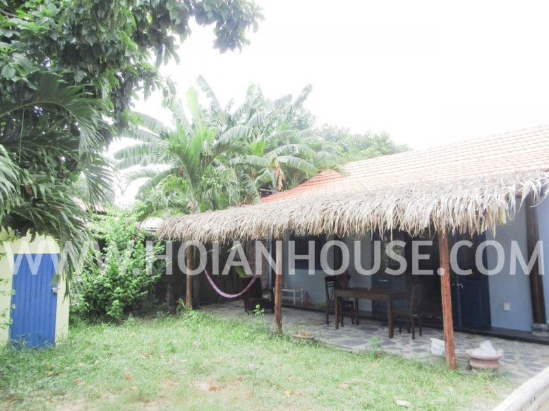 1 BEDROOM APARTMENT FOR RENT IN AN BANG BEACH, HOI AN (#HAA27)
