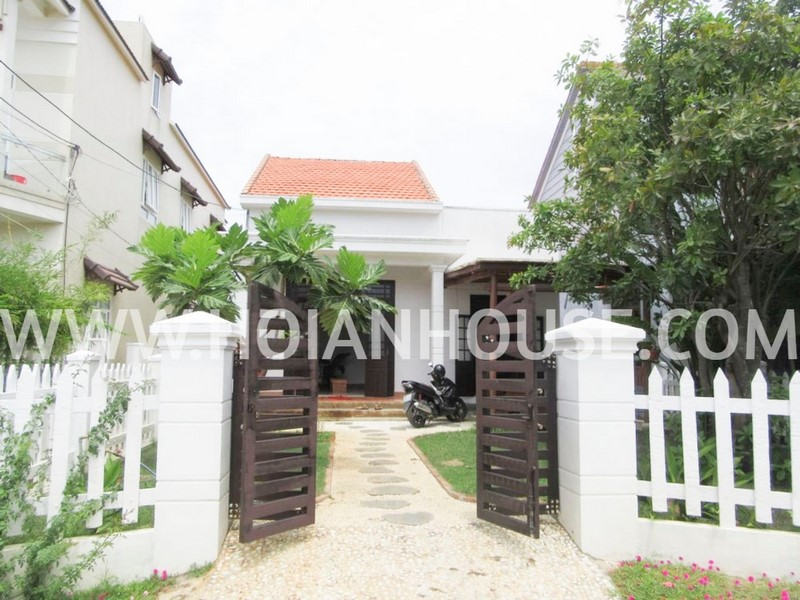 3 BEDROOM HOUSE FOR RENT IN HOI AN (#HAH37)