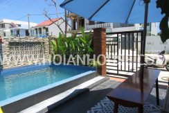 3 BEDROOM APARTMENT WITH SWIMMING POOL FOR RENT IN HOI AN 16
