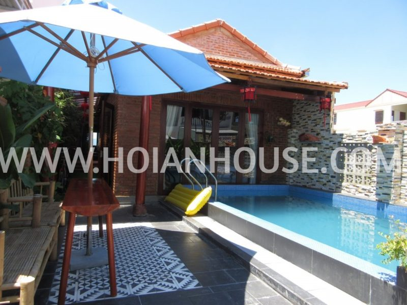 3 BEDROOM APARTMENT FOR RENT IN HOI AN (WITH SWIMMING POOL) (#HAH19)