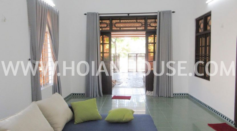 2 bedroom house for rent in Hoi An. 03