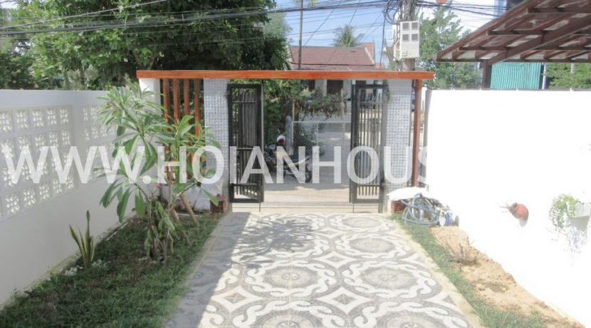 4 BEDROOM HOUSE FOR RENT IN HOI AN 02