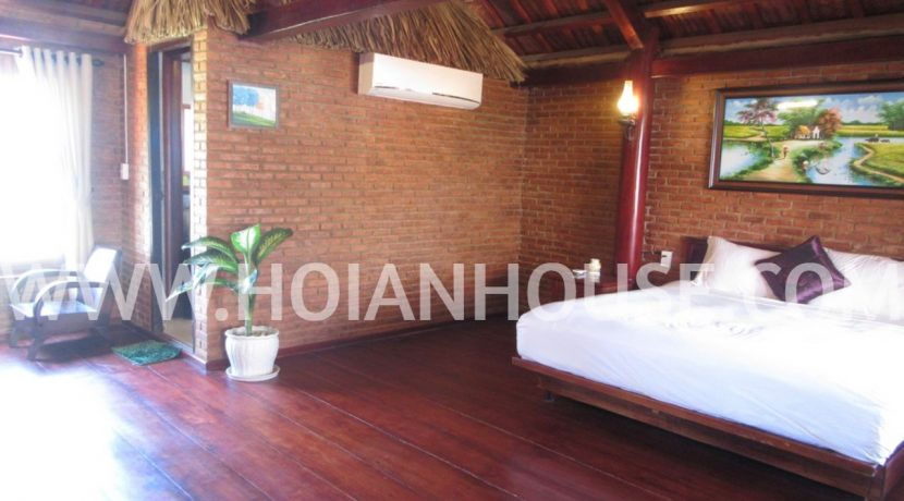 3 BEDROOM APARTMENT WITH SWIMMING POOL FOR RENT IN HOI AN 05
