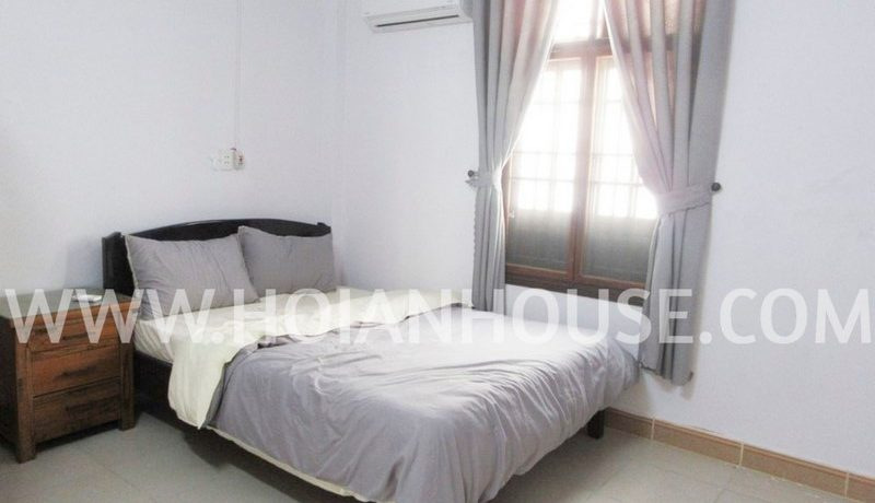 3 BEDROOM HOUSE FOR RENT IN CAM THANH. 8