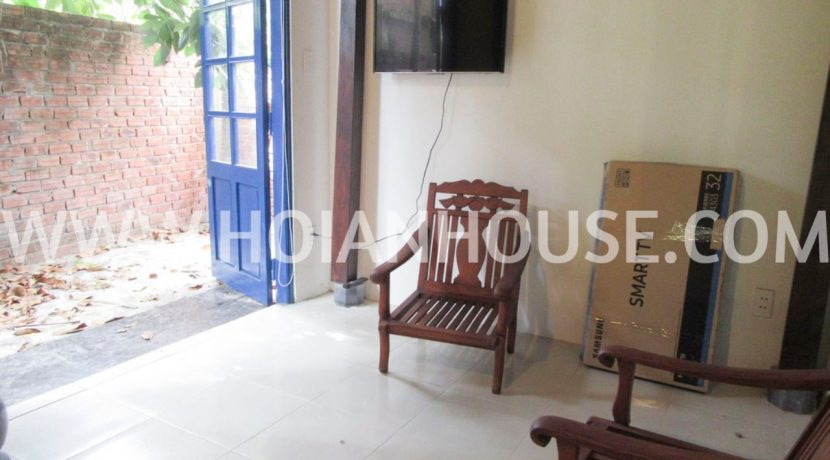 1 BEDROOM APARTMENT FOR RENT IN AN BANG BEACH, HOI AN 09