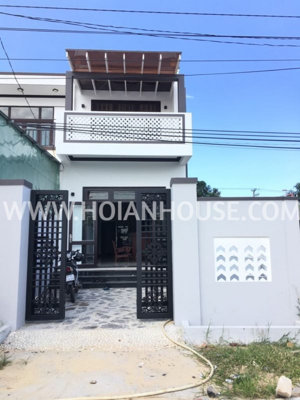 3 BEDROOM HOUSE FOR REN IN HOI AN (#HAH44)