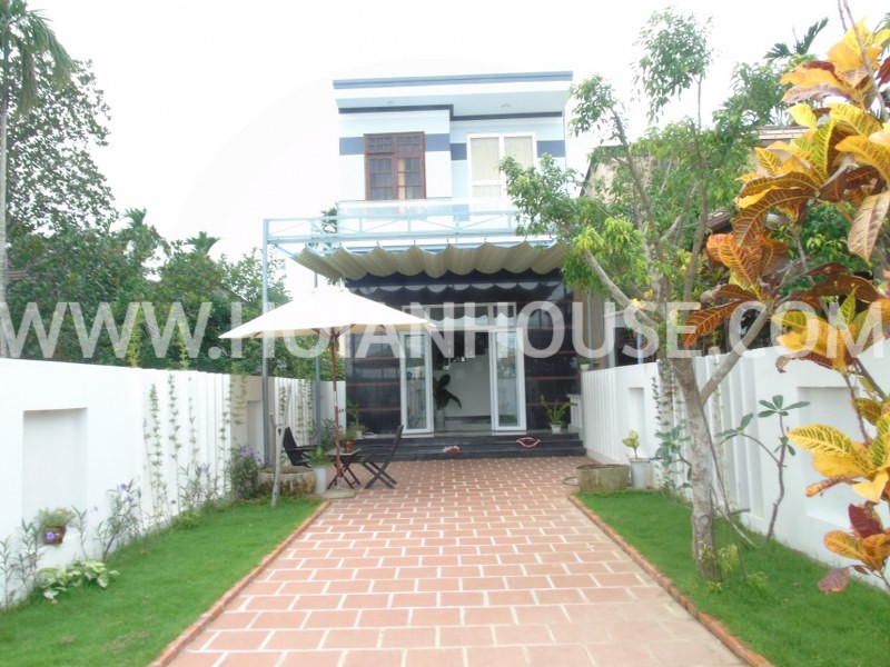 2 BEDROOM HOUSE WITH THE RICE FIELD VIEW FOR RENT IN HOI AN (#HAH68)