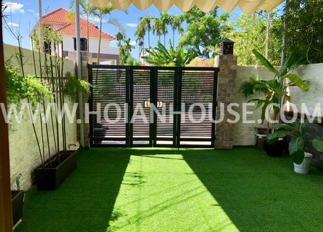 4 BEDROOM HOUSE FOR RENT IN HOI AN (#HAH70) 1