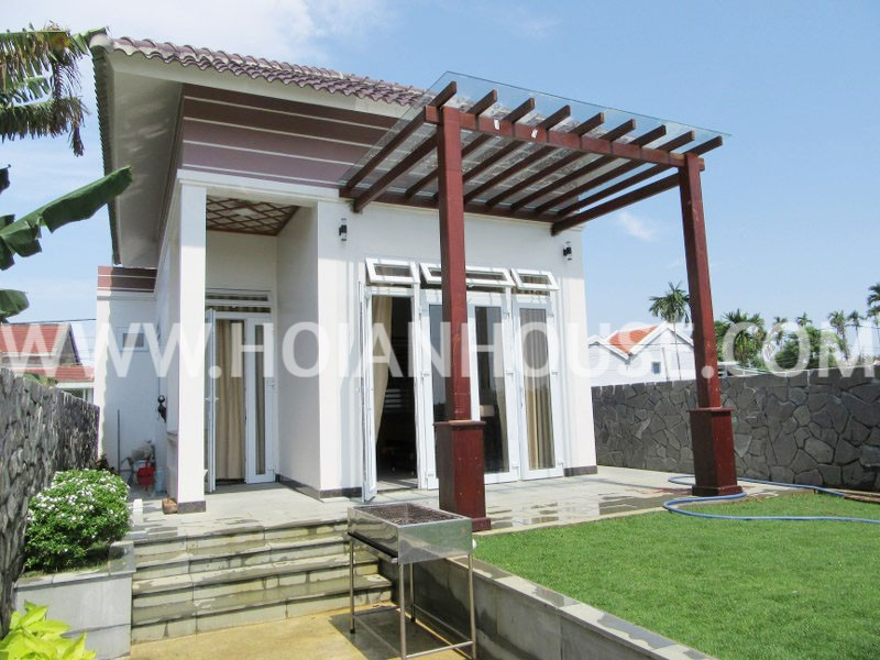 2 BEDROOM HOUSE FOR RENT IN CAM THANH, HOI AN. (#HAH52)