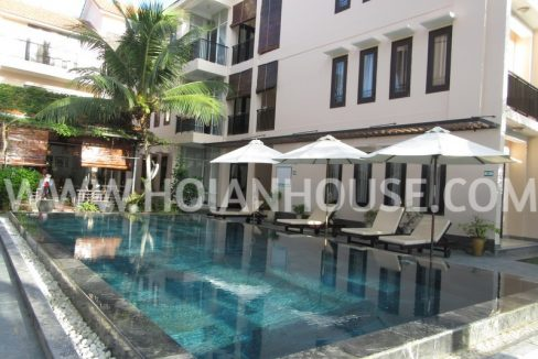 1 BEDROOM APARTMENT FOR RENT IN HOI AN (WITH SWIMMING POOL ) (#HAA72)_0