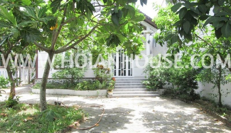 2 BEDROOM HOUSE FOR RENT IN HOI AN  1