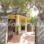 4 BEDROOM HOUSE FOR RENT IN HOI AN
