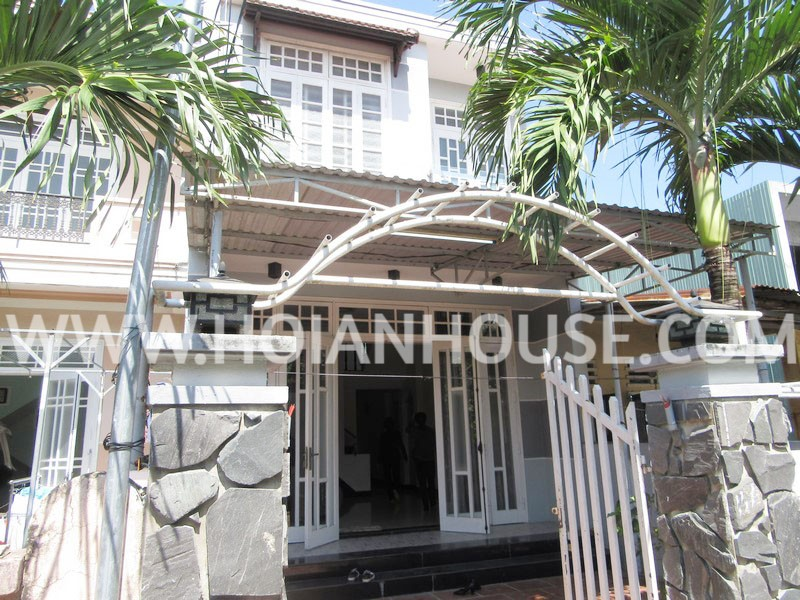 2 BEDROOM HOUSE FOR RENT IN HOI AN (#HAH69)