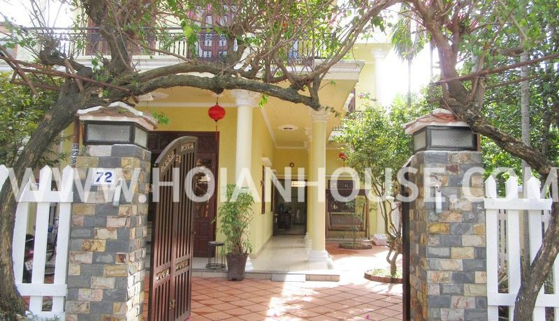 4 BEDROOM HOUSE FOR RENT IN HOI AN (#HAH65)_1