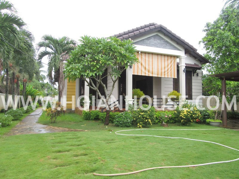 2 BEDROOM HOUSE FOR RENT IN HOI AN (#HAH60)