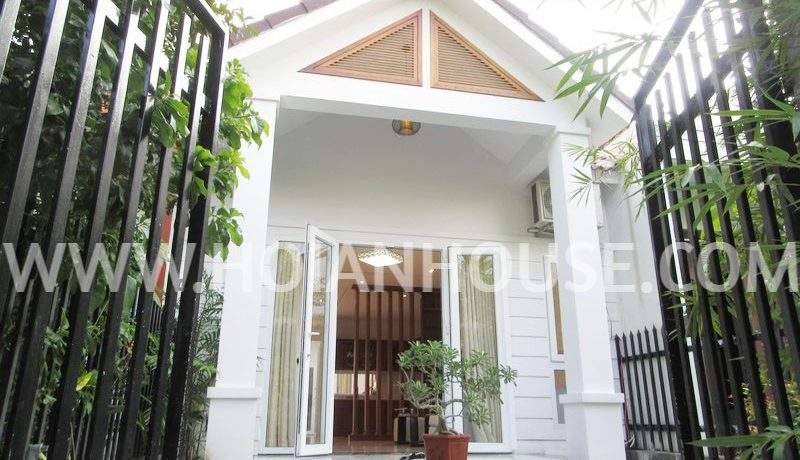 2 BEDROOM HOUSE FOR RENT IN CAM THANH, HOI AN _1