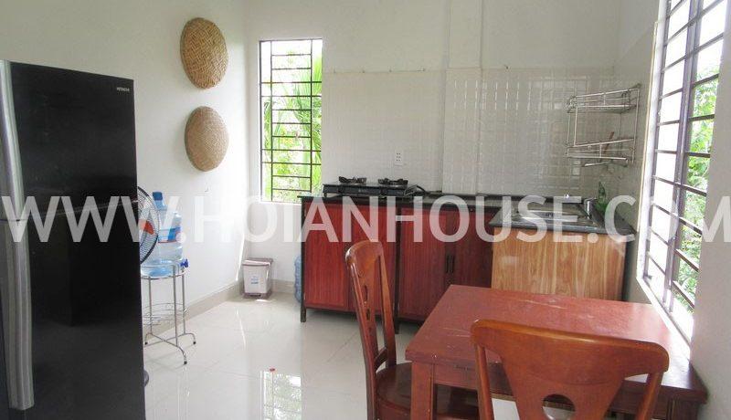2 BEDROOM APARTMENT FOR RENT LOCATED IN QUITE AREA IN CAM CHAU10