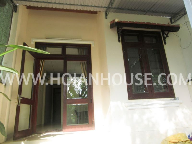 1 BEDROOM HOUSE FOR RENT IN HOI AN (#HAH47)