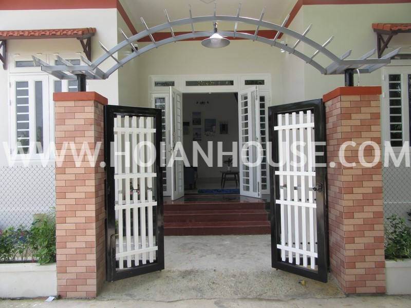 2 BEDROOM HOUSE FOR RENT IN HOI AN (#HAH76)