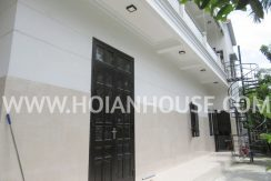 2 BEDROOM APARTMENT FOR RENT LOCATED IN QUITE AREA IN CAM CHAU