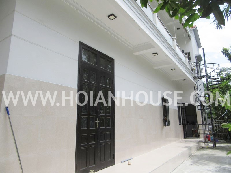 2 BEDROOM APARTMENT FOR RENT LOCATED IN QUIET AREA IN CAM CHAU (#HAA58)