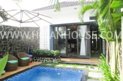 2 BEDROOM HOUSE WITH POOL FOR RENT IN AN BANG BEACH, HOI AN 16