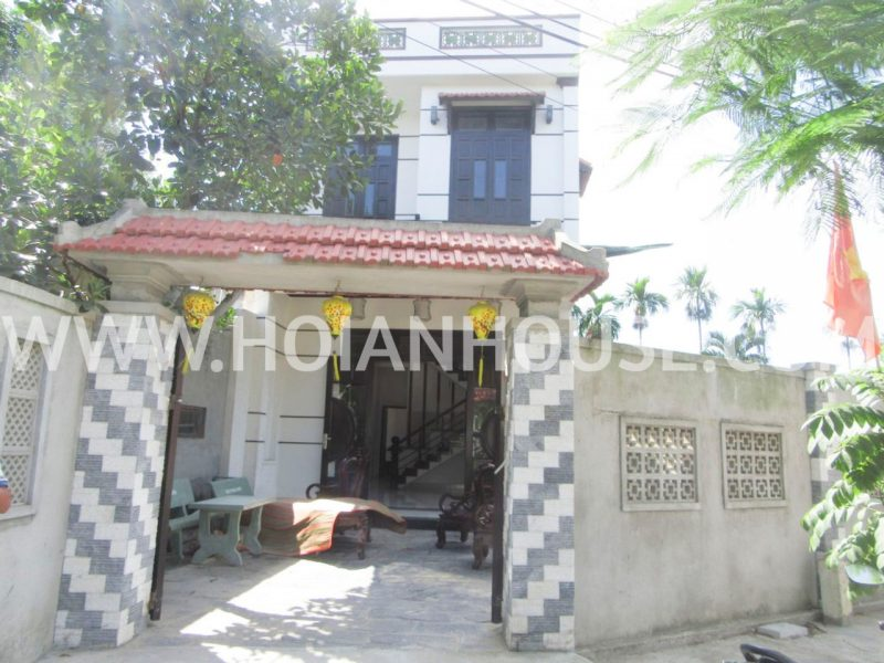 3 BEDROOM HOUSE FOR RENT IN HOI AN (#HAH45)