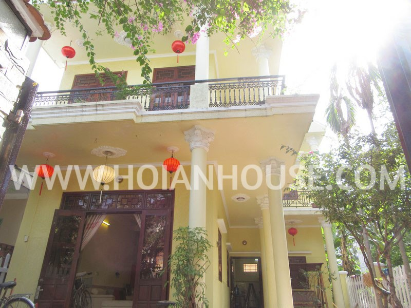 4 BEDROOM HOUSE FOR RENT IN HOI AN (#HAH65)