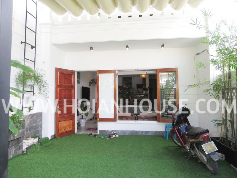 4 BEDROOM HOUSE FOR RENT IN HOI AN (#HAH70)