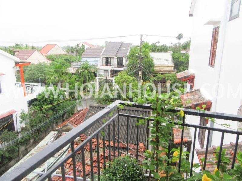 3 BEDROOM HOUSE FOR RENT IN CAM THANH, HOI AN (#HAH48)